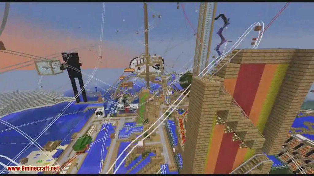 ExRollerCoaster Mod Screenshots 12