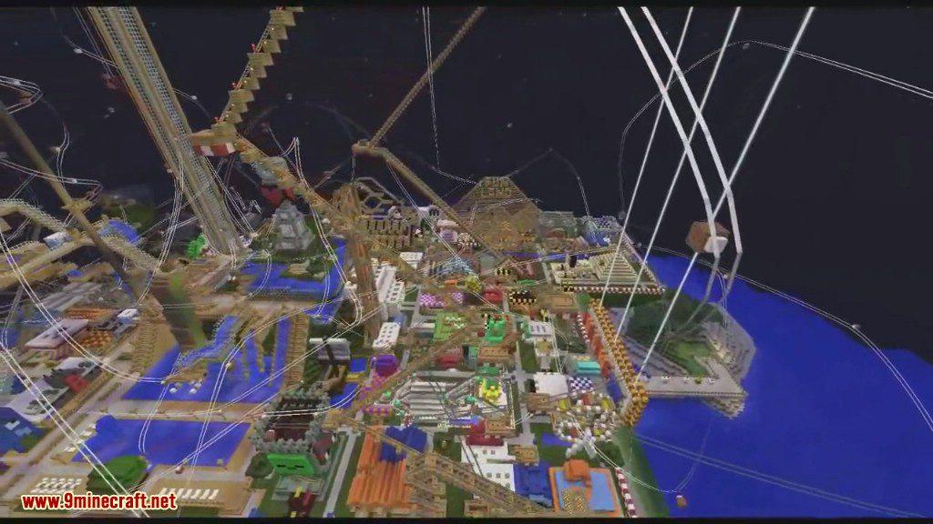 ExRollerCoaster Mod Screenshots 13