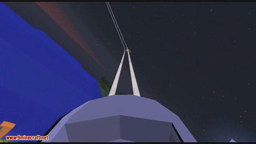 ExRollerCoaster Mod Screenshots 14