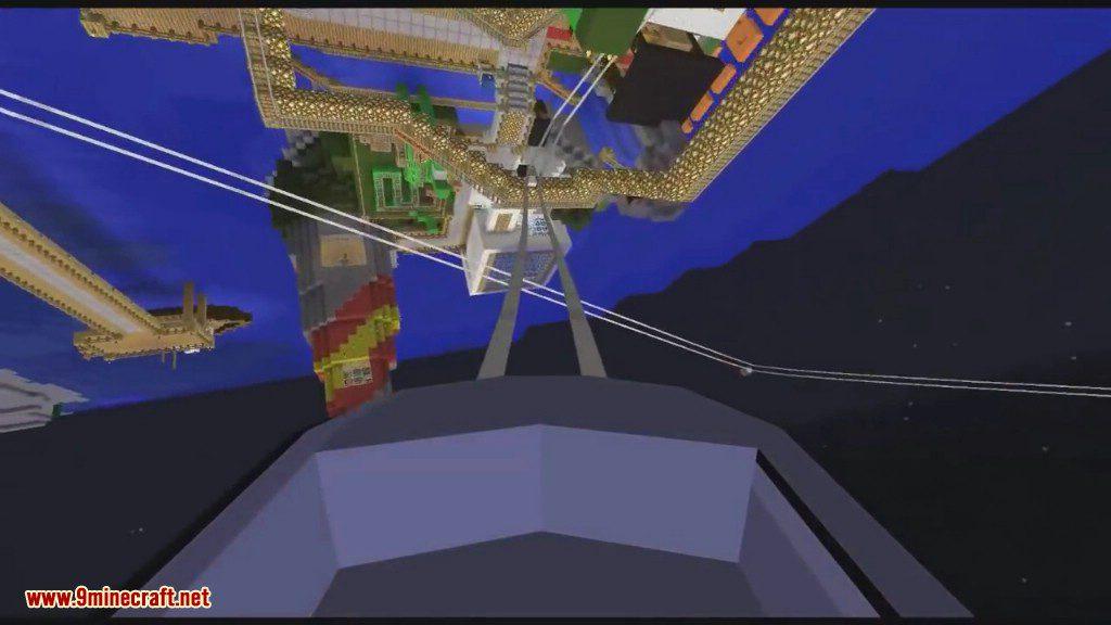 ExRollerCoaster Mod Screenshots 16