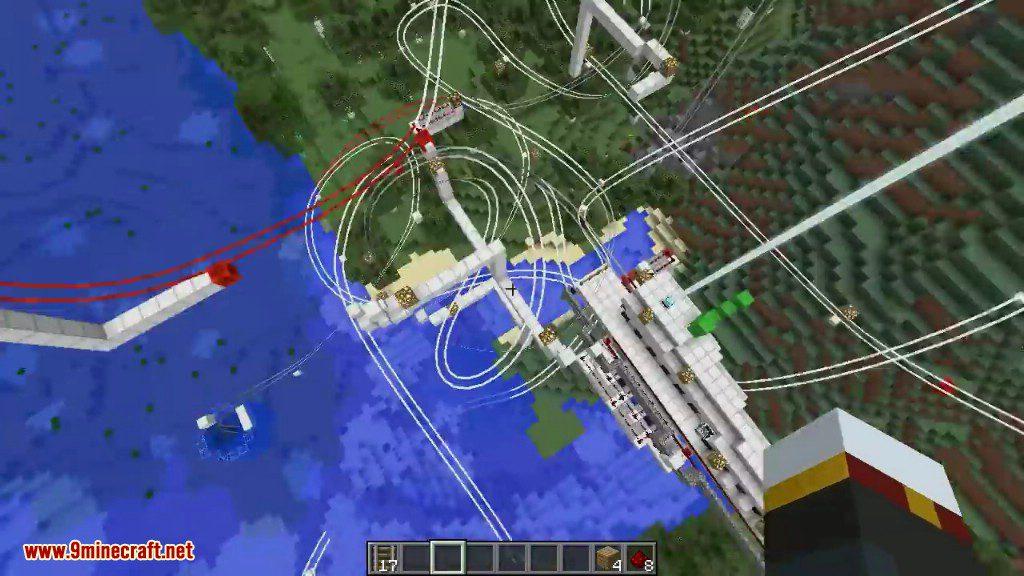 ExRollerCoaster Mod Screenshots 2