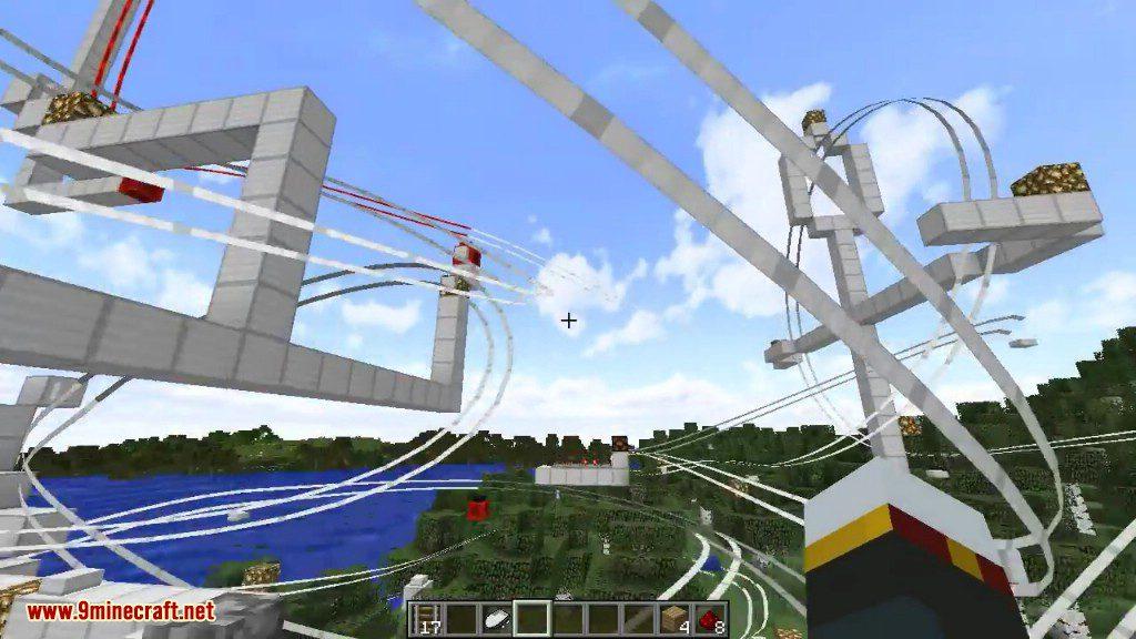 ExRollerCoaster Mod Screenshots 5