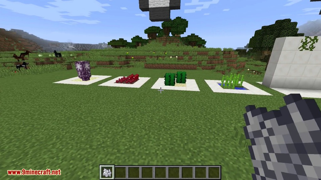Expanded Bonemeal Mod Screenshots 1