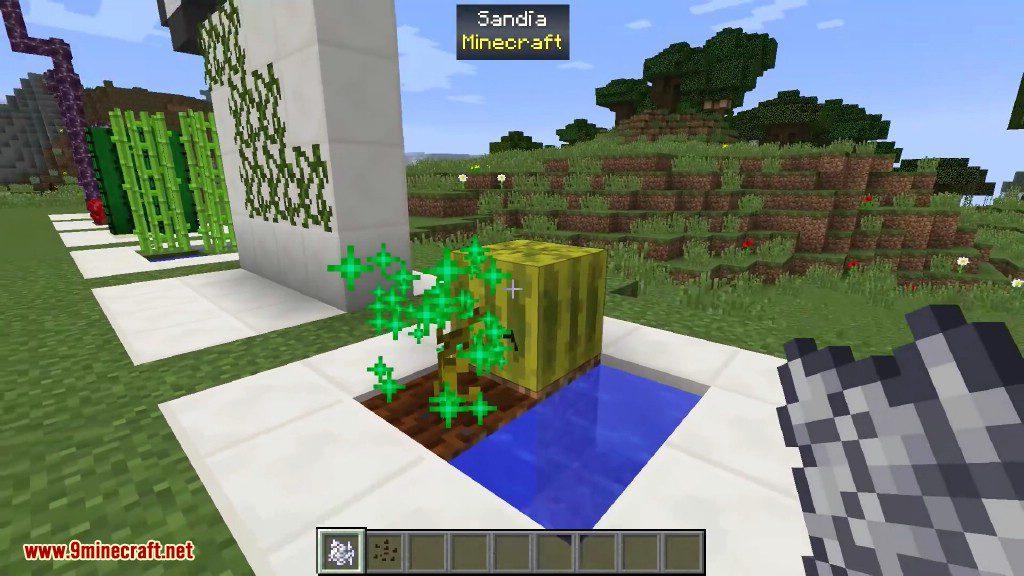 Expanded Bonemeal Mod Screenshots 10