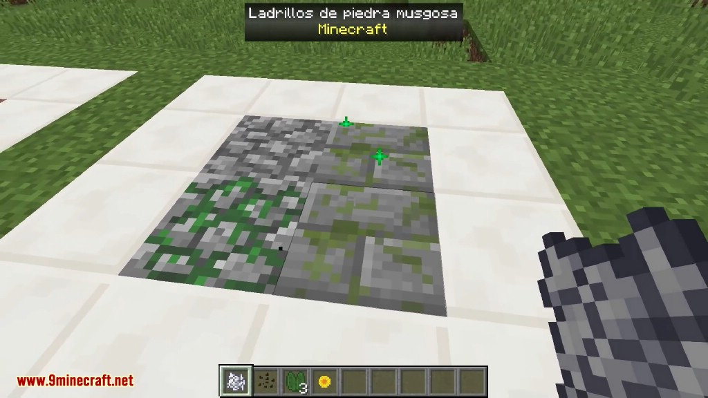 Expanded Bonemeal Mod Screenshots 15