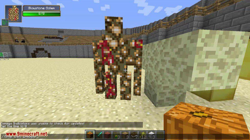 Extra Golems Mod Screenshots 4