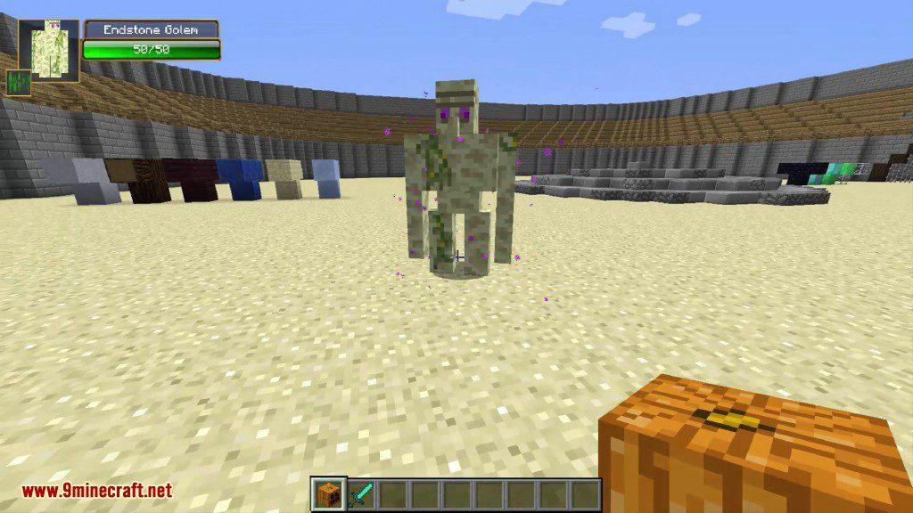 Extra Golems Mod Screenshots 5