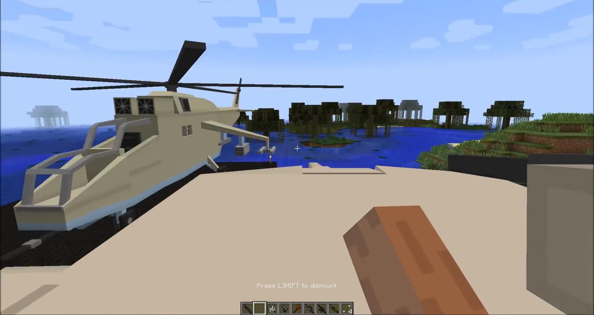 Flan's Modern Weapons Pack Mod Screenshots 14