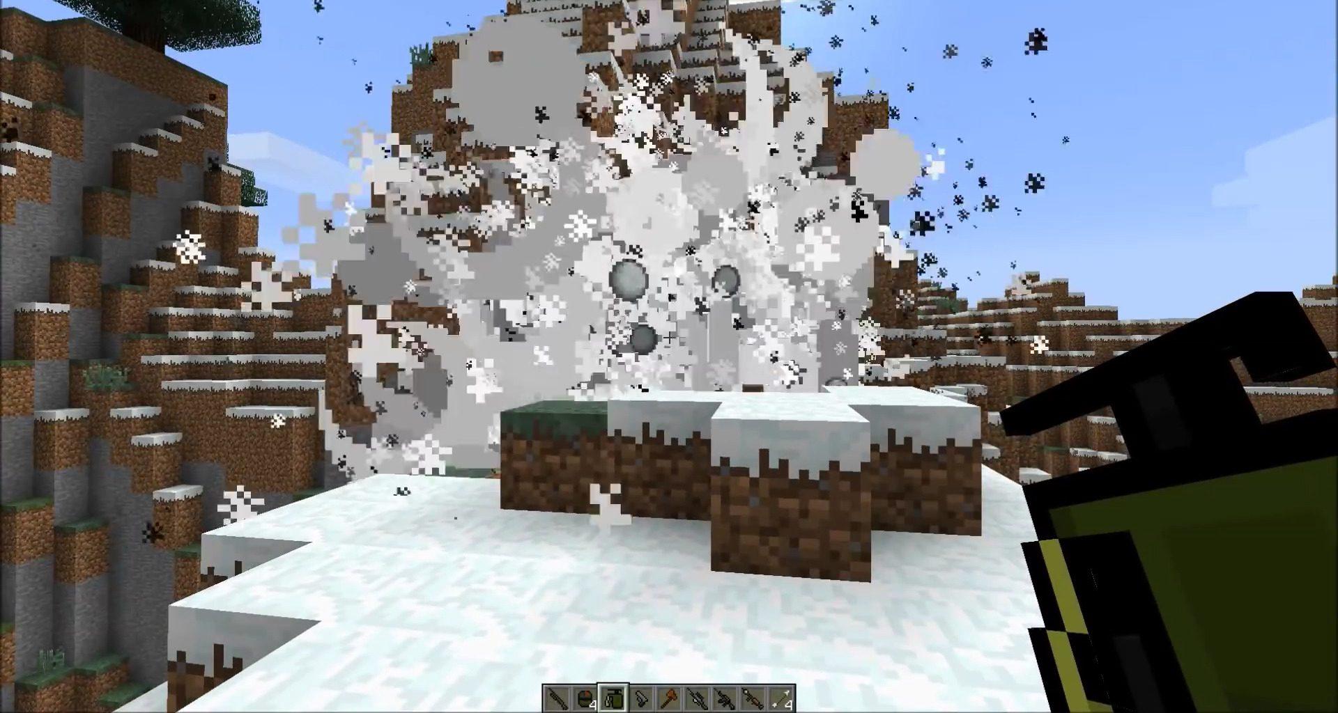 Flan's Modern Weapons Pack Mod Screenshots 21
