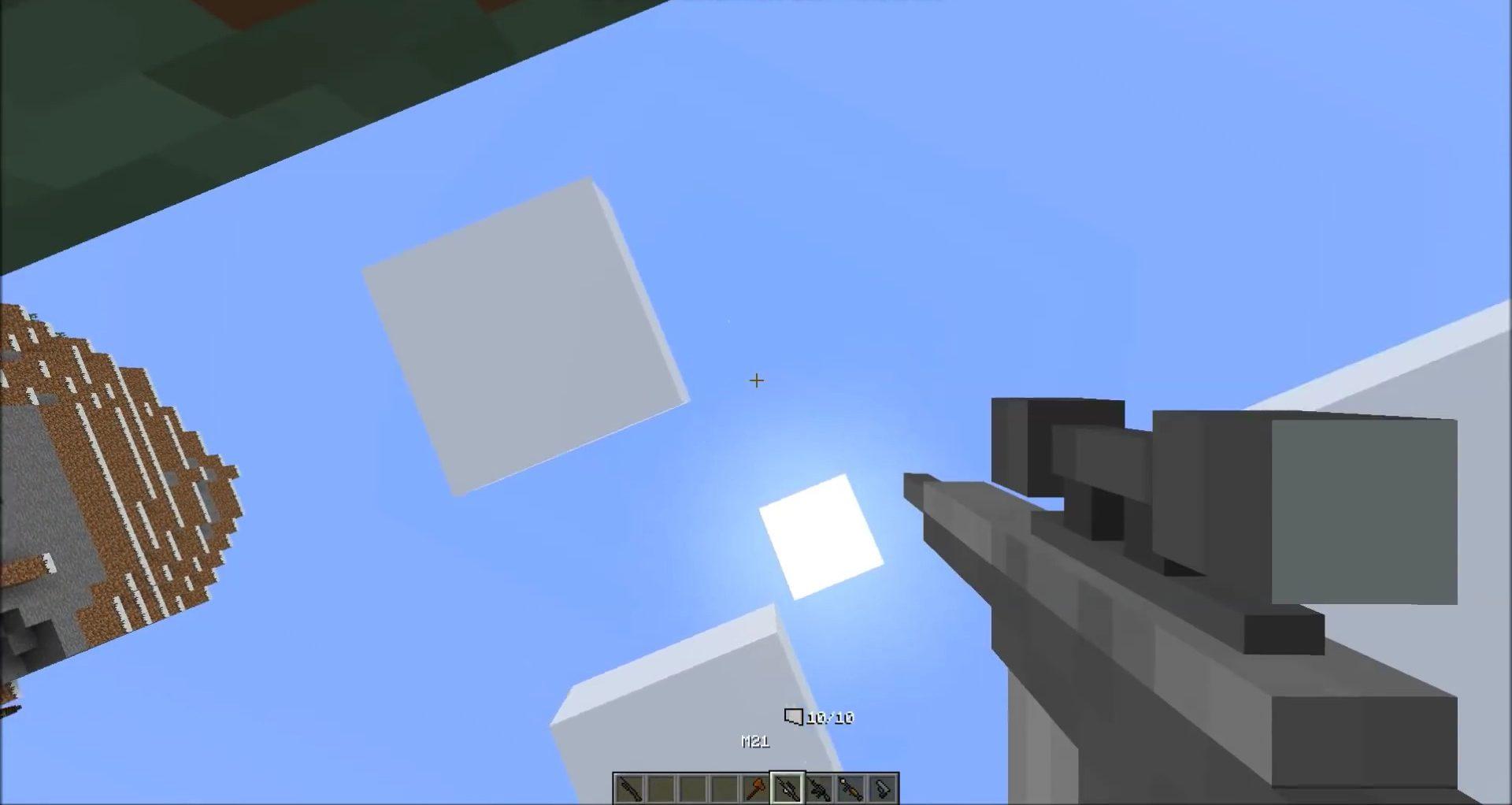 Flan's Modern Weapons Pack Mod Screenshots 26