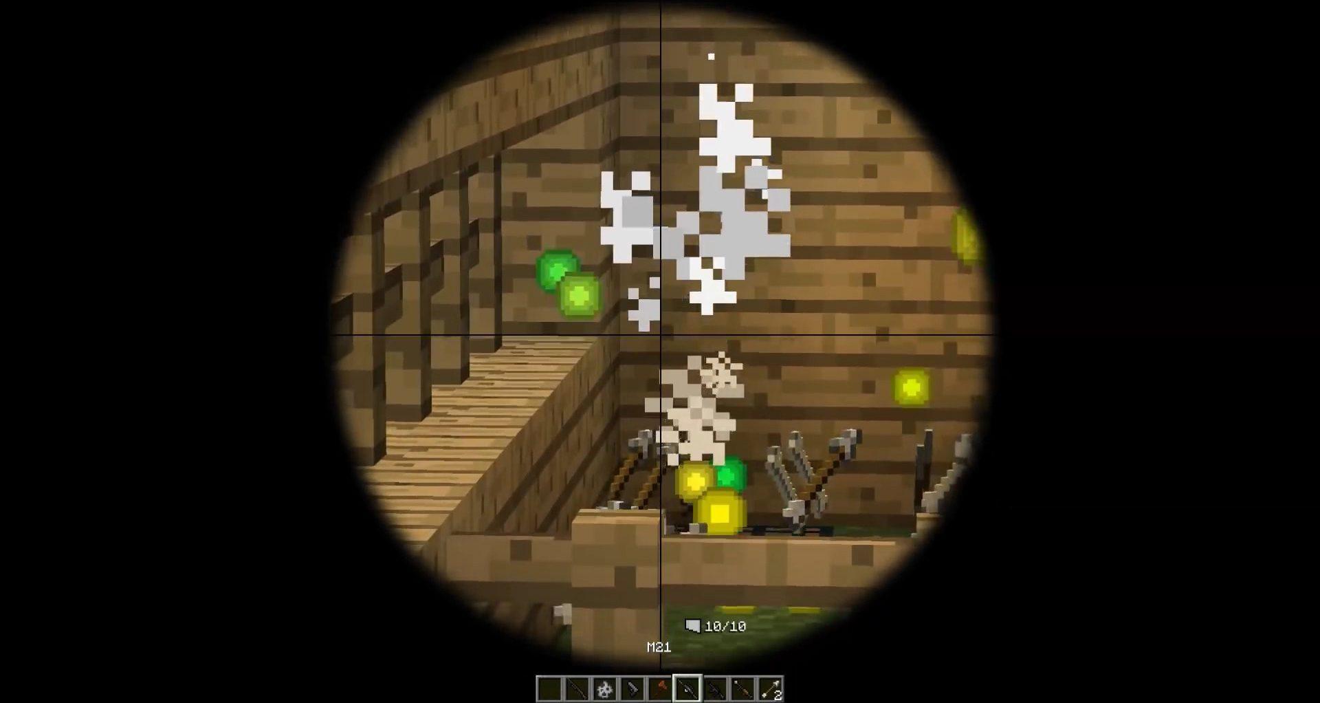 Flan's Modern Weapons Pack Mod Screenshots 9