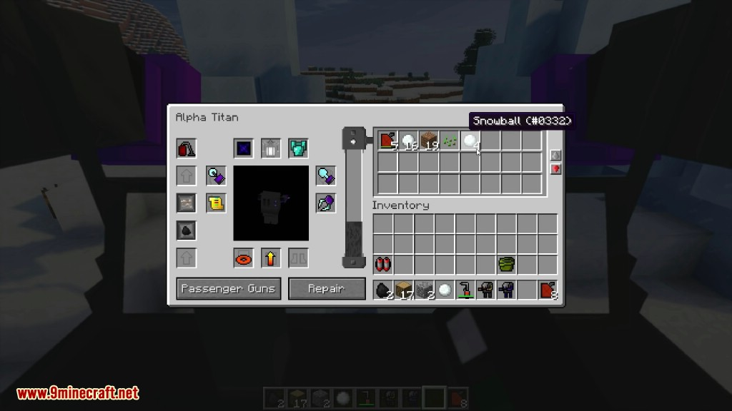 Flan's Titan Pack Mod Screenshots 11