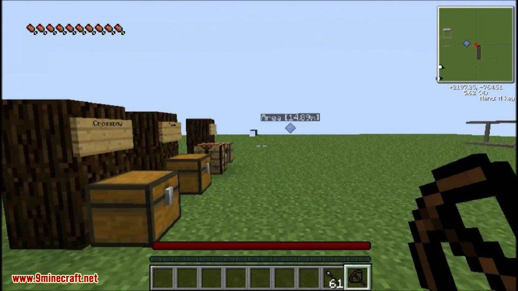 Flan's Ye Olde Pack Mod Screenshots 2