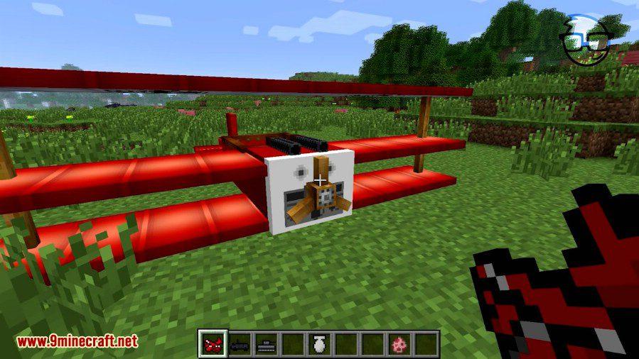 Flan's Mod Screenshots 11