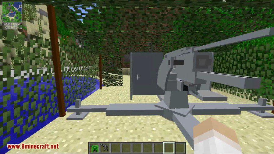 Flan's Mod Screenshots 13