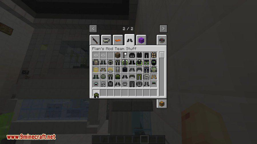 Flan's Mod Screenshots 6