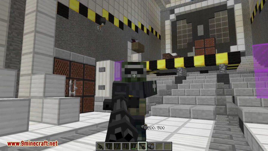 Flan's Mod Screenshots 7