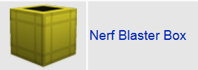 Flan's Nerf Pack Mod Features 5