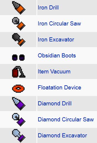 Flan's Titan Pack Mod Features 2