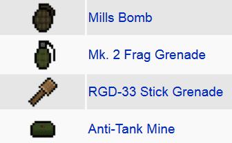 Flan's World War Two Pack Mod Features 11