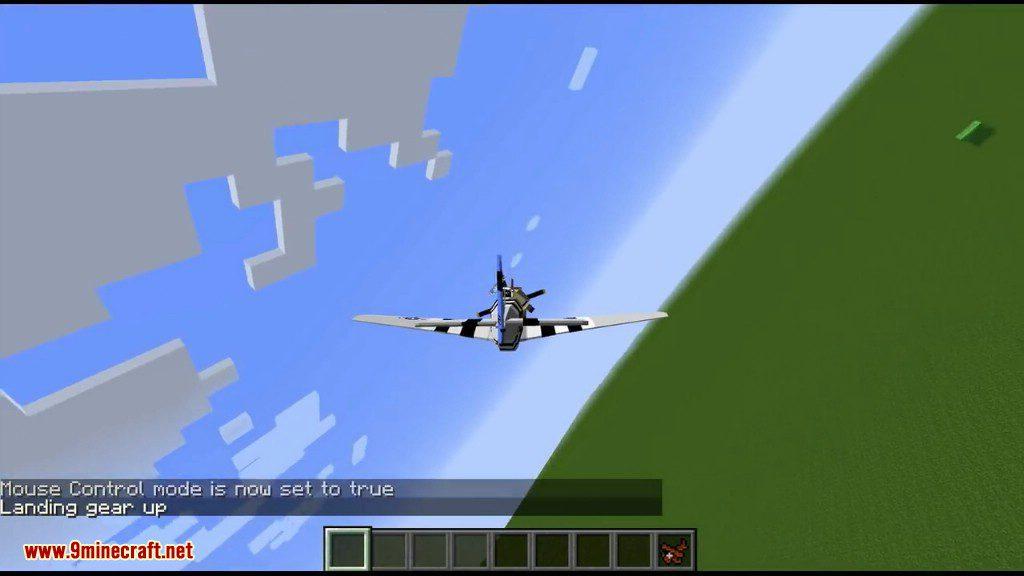 Flan's World War Two Pack Mod Screenshots 11