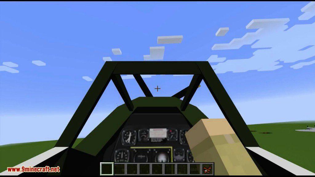 Flan's World War Two Pack Mod Screenshots 12