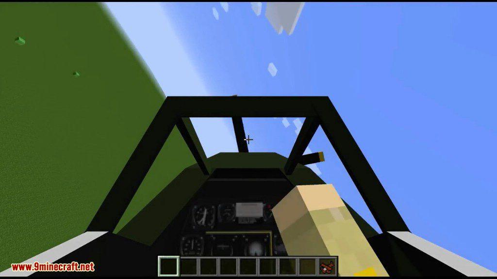 Flan's World War Two Pack Mod Screenshots 13