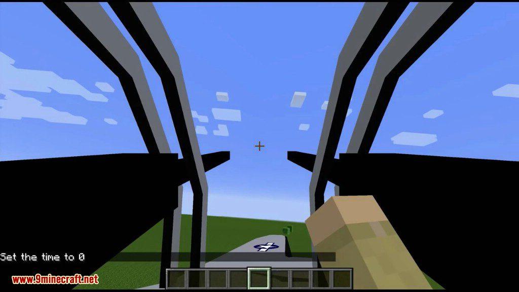 Flan's World War Two Pack Mod Screenshots 18