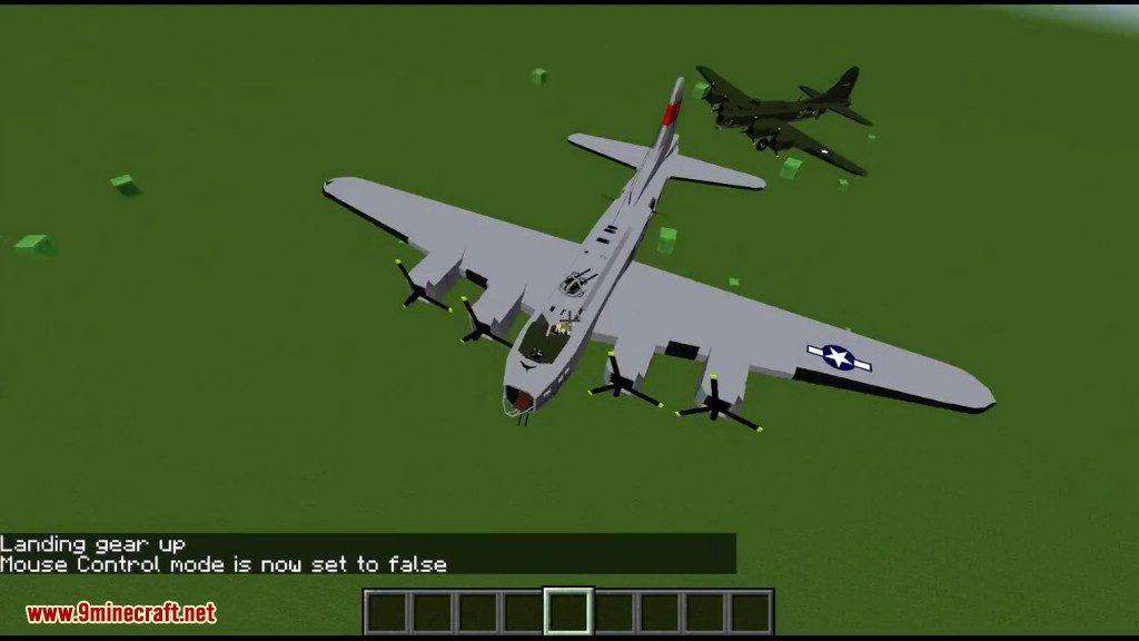 Flan's World War Two Pack Mod Screenshots 20