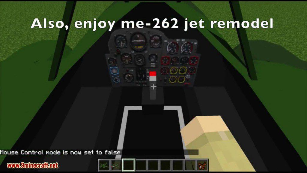 Flan's World War Two Pack Mod Screenshots 25