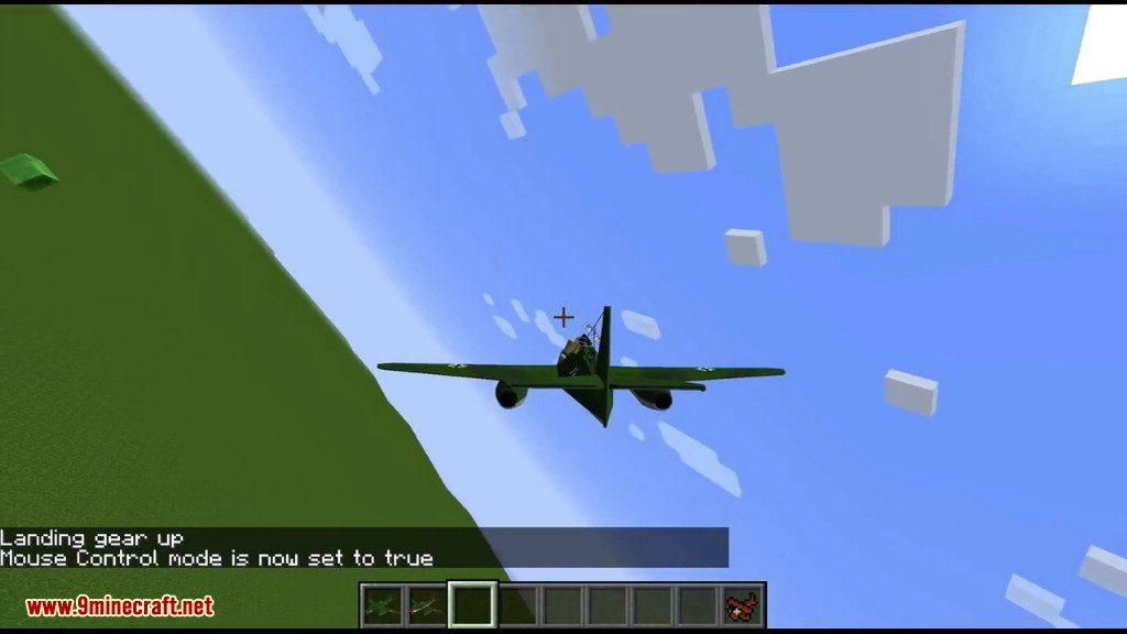 Flan's World War Two Pack Mod Screenshots 26