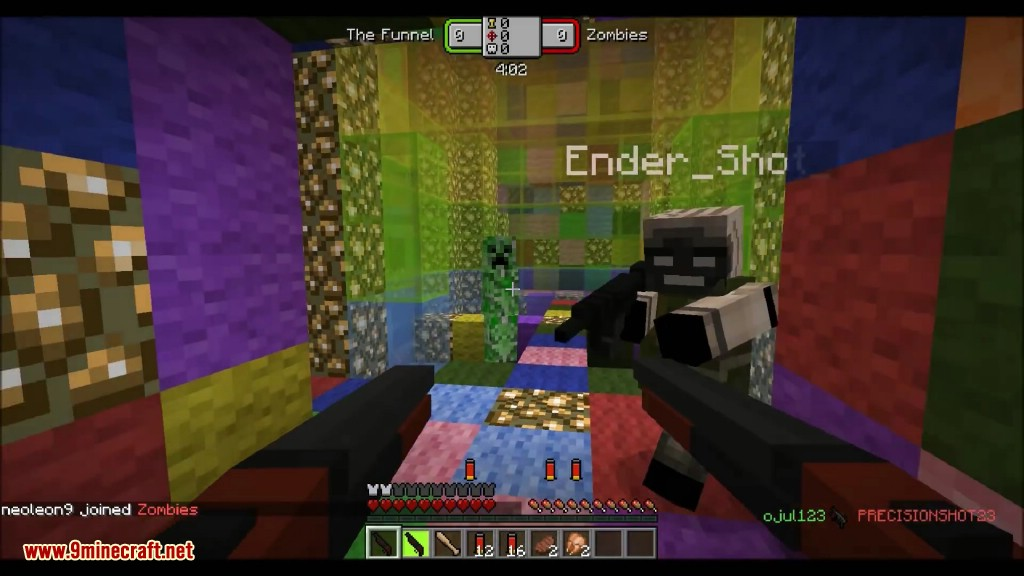Flan's Zombie Pack Mod Screenshots 18