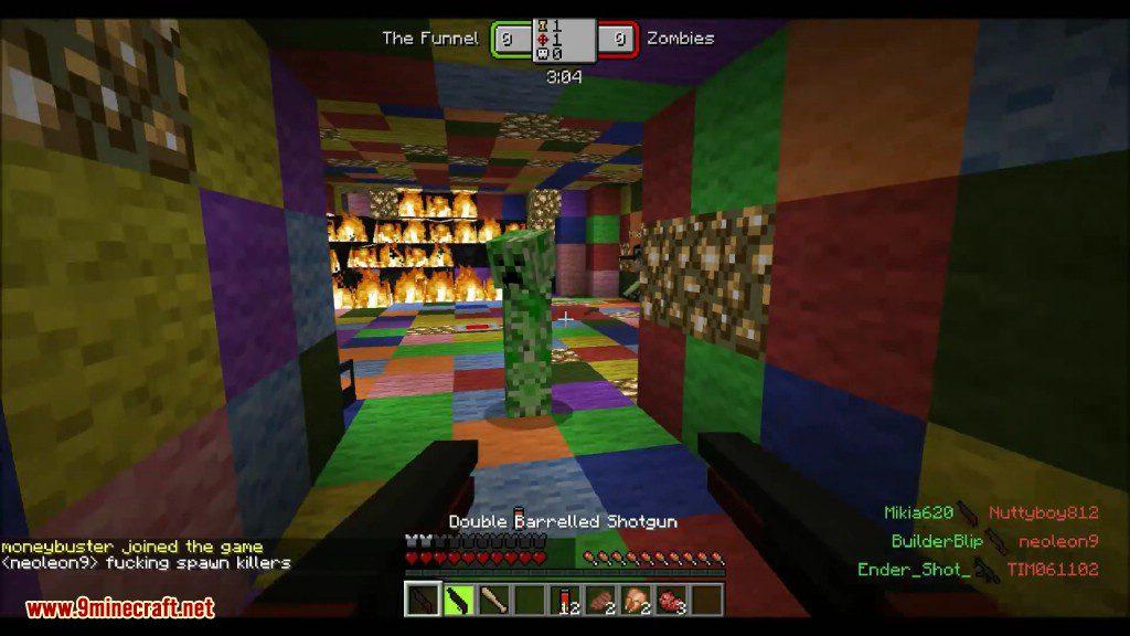 Flan's Zombie Pack Mod Screenshots 19