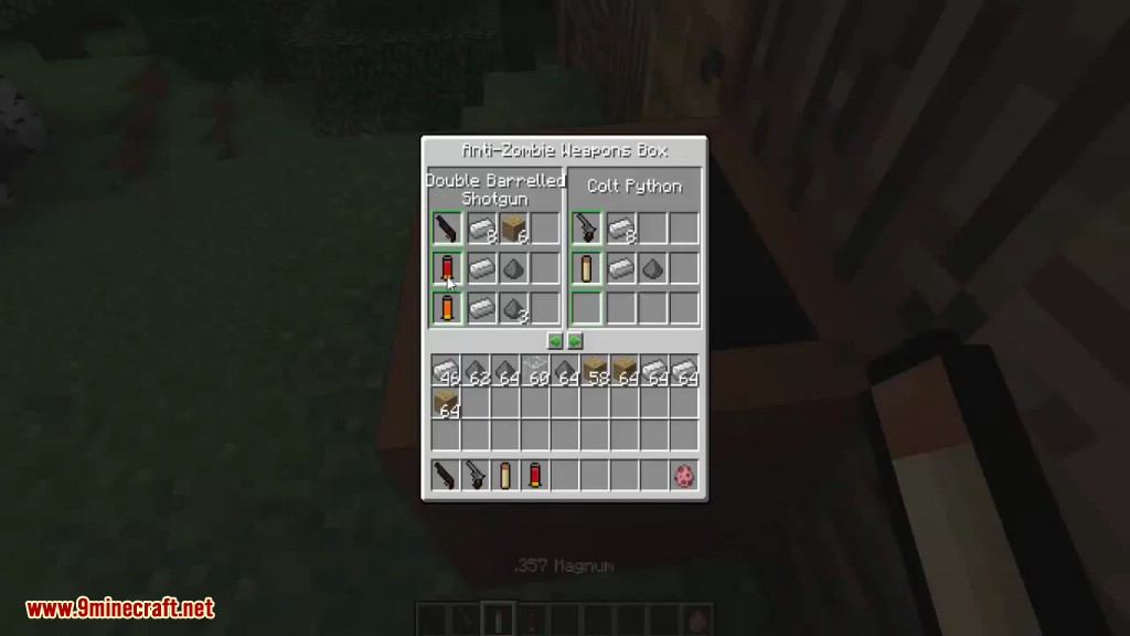 Flan's Zombie Pack Mod Screenshots 9