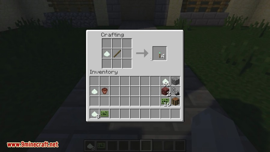 Floocraft Mod Crafting Recipes 3