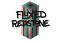 Fluxed Redstone Mod