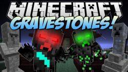 Gravestone Mod
