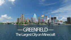 Greenfield Map Thumbnail