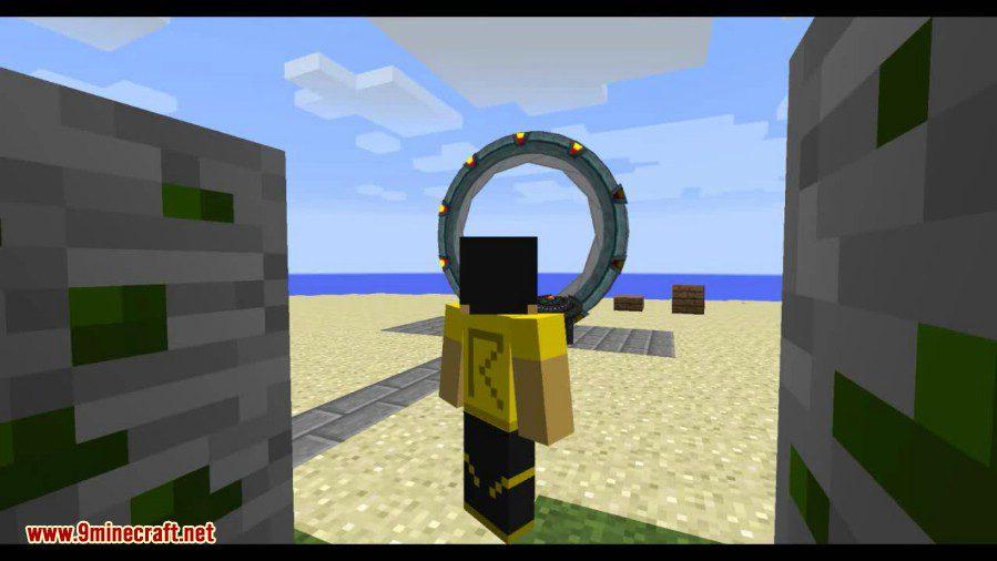 Greg's SG Craft Mod Screenshots 1