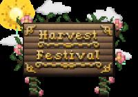 Harvest Festival Mod