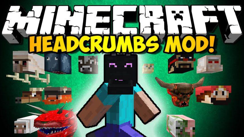 Headcrumbs Mod