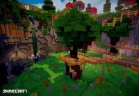 Hide and Seek Map by DragonCreate