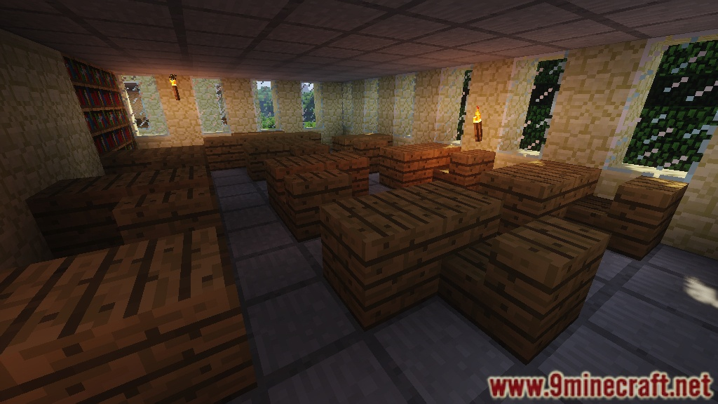 Hogcraft Map Screenshots 6