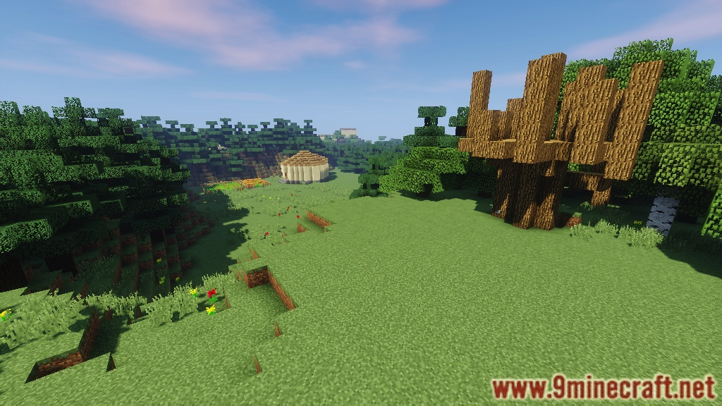 Hogcraft Map Screenshots 8