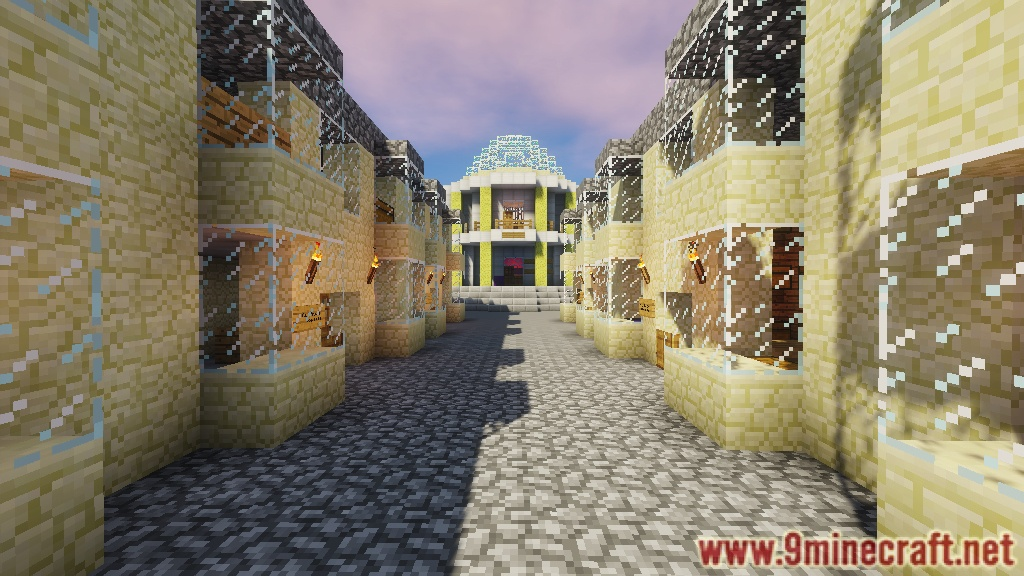 Hogcraft Map Screenshots 9