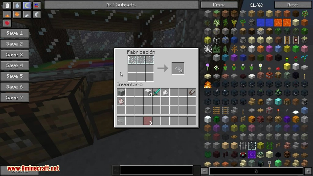 how to craft glass panes horizontal glass panes mod 1 12 2 1 11 2 9minecraft net 6768