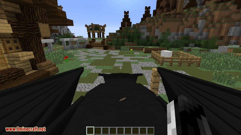 How To Train Your Minecraft Dragon Mod 1 12 2/1 7 10