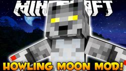 Howling Moon Mod