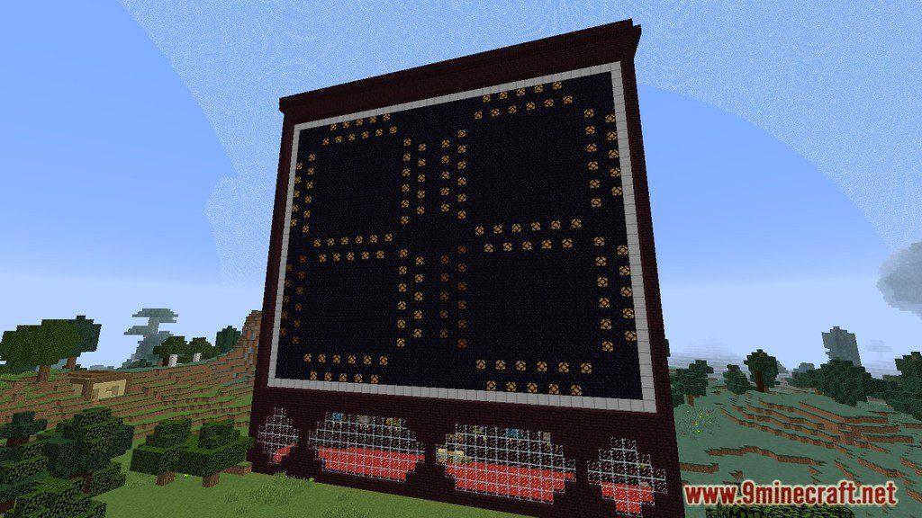 Hunger Games Map Screenshots 2