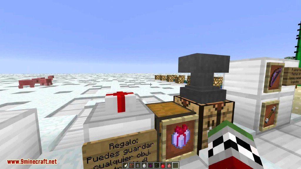 Improving Minecraft Mod Screenshots 14